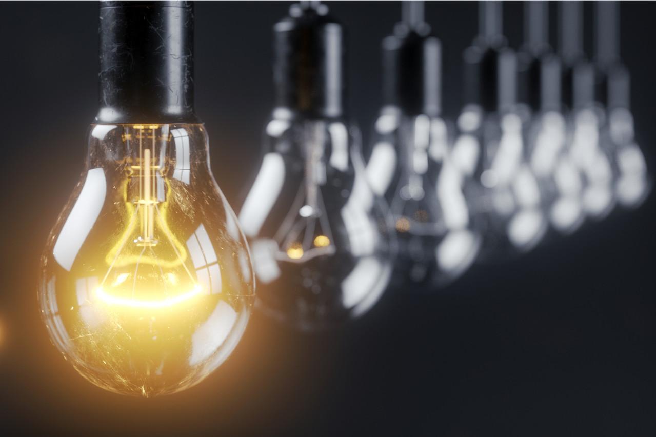 Sans une meilleure coordination européenne de leurs réseaux de transport d'électricité, certains États risquent d'être confrontés de plus en plus souvent à des black-out. Et que dire de ceux qui dépendent à 85% des importations, comme le Luxembourg? (Photo: Shutterstock)
