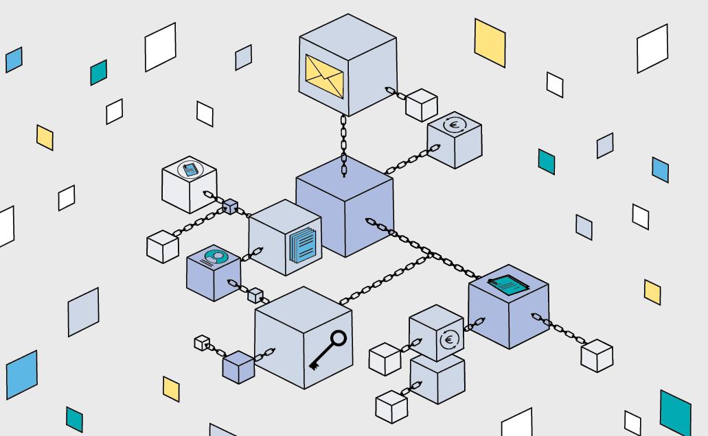 Apla Blockchain a été récompensée lors du concours Pitch Your Startup. (Illustration: Ellen Withersová)