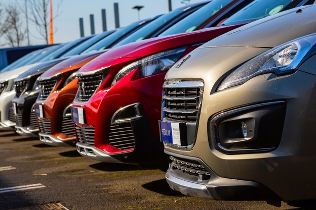 Depuis le début de l'année, la SNCA a enregistré44.963immatriculations de voitures d'occasion au Luxembourg contre 32.063nouvelles immatriculations de voitures neuves. (Photo: Shutterstock)