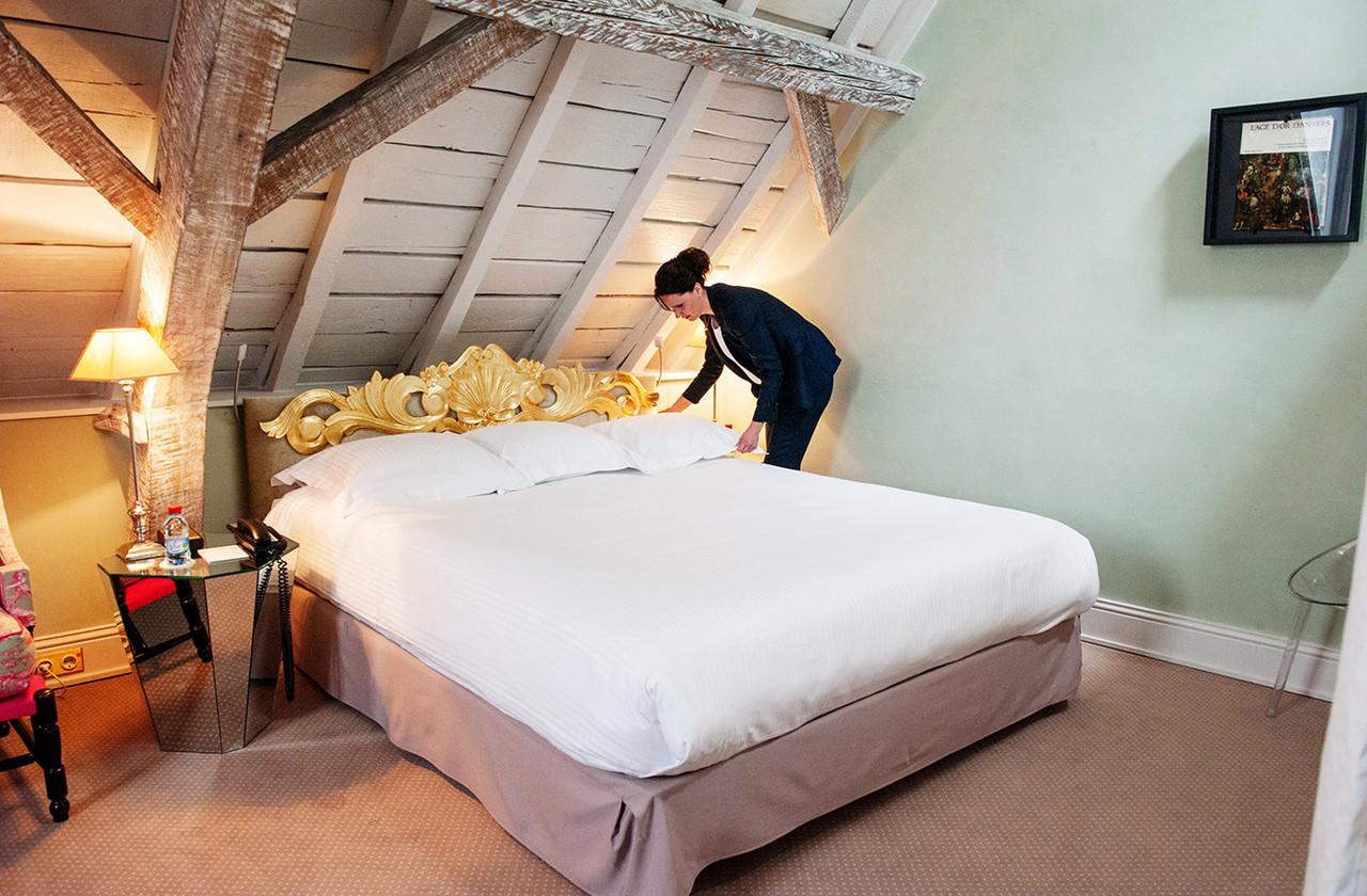 Le gouvernement a décidé de prolonger de six mois la validité des bons pour une nuitée dans un établissement luxembourgeois. (Photo: Lala La Photo, Keven Erickson, Krystyna Dul / Archives)