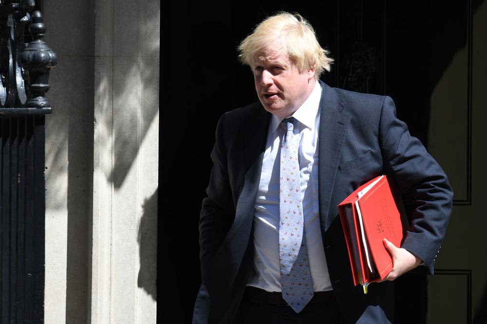 Boris Johnson se dit convaincu de pouvoir trouver un accord avec l'UE avant le sommet de la mi-octobre. (Photo: Shutterstock)