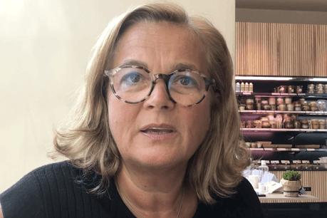 PourMireille Rahme-Bley, vice-présidente de l'UCVL, «internet ne pourra jamais remplacer les commerces physiques». (Photo: Capture d'écran/Paperjam)