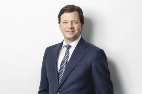 Bram Eijsbouts affiche plus de 17 ans d'expérience dans le secteur financier, en Europe et en Asie.  (Photo: IQ-EQ)