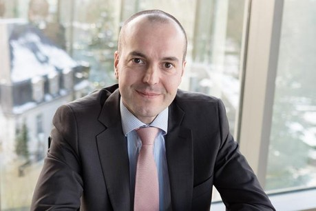 Ivan Bouillot – gérant du fonds BL-Equities Europe. (Photo: Banque de Luxembourg)
