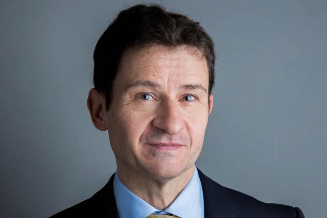 Guy Wagner, chief economist de la Banque de Luxembourg (Photo: Banque de Luxembourg)