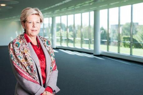 Annie Frère (Photo : Sigma Conso)