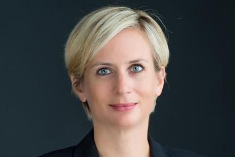 Karine Bellony est founding partner de VAT Solutions Crédit photo : VAT Solutions