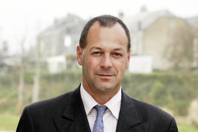 Christian Tassigny, vice-président de l'APCAL (Photo: APCAL)