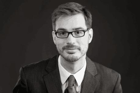 Benoît Maréchal, partner et avocat. (Photo: Collin Maréchal)