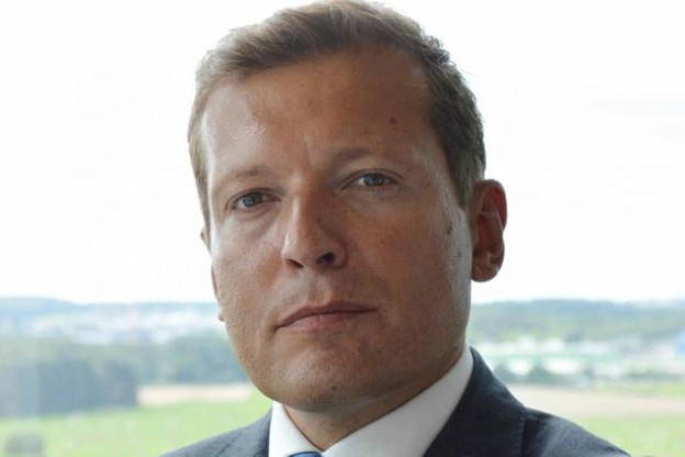 Renaud Oury, Deputy Managing Director & Market Leader of SGG Luxembourg. (Photo: SGG Luxembourg)