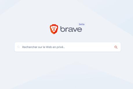 Brave Search est passé en mode bêta et compte 32millions d'utilisateurs actifs par mois. (Photo: Brave)