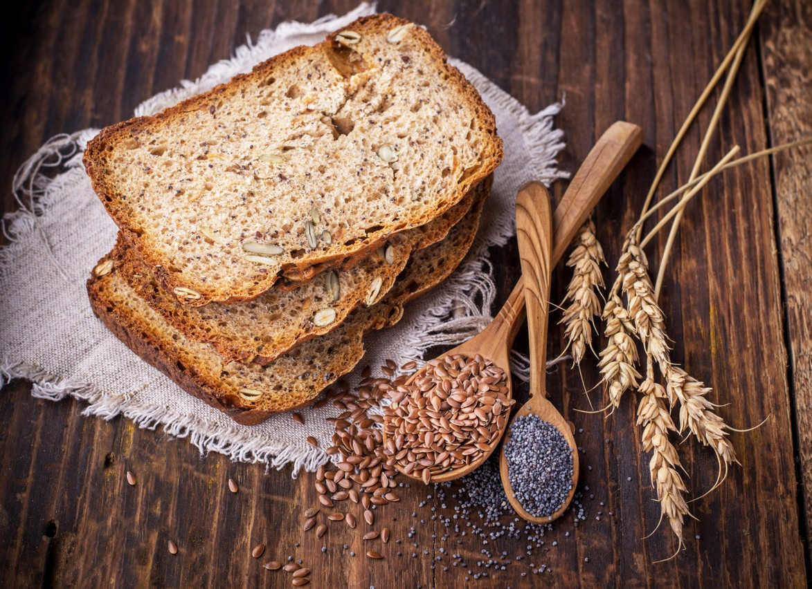 Residents in Luxembourg are paying beyond the EU average for bread and cereals. ILEISH ANNA/Shutterstock.