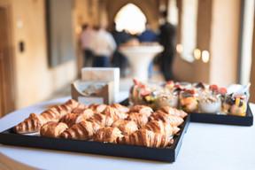 Breakfast Empirys et Fast - 30.09.2021 ((Photo: Simon Verjus/Maison Moderne))