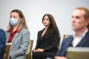 Elizabeth Benarroch (Prolink Consulting) ((Photo: Simon Verjus/Maison Moderne))