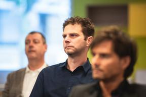 Bob Banzer (OneTools Project Luxembourg) ((Photo: Simon Verjus/Maison Moderne))