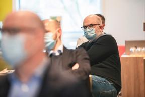 Olivier Sanzot (GWS Advisory) ((Photo: Marc Blasius/Maison Moderne))