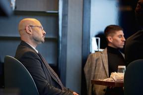 Thierry Manconi (Thierry Manconi) ((Photo: Jan Hanrion/Maison Moderne))