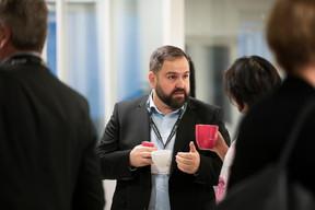 Vincent Thalamot (HTV Led) ((Photo: Patricia Pitsch/Maison Moderne))