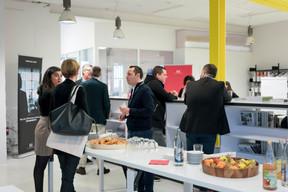 Breakfast Nouveaux Membres - 24.01.2020 ((Photo: Patricia Pitsch/Maison Moderne))