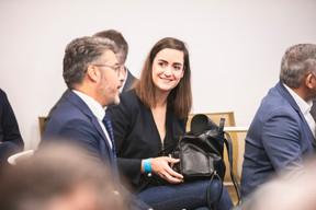 Emilie Peultier (Venture Corporate Group) ((Photo: Simon Verjus/Maison Moderne))