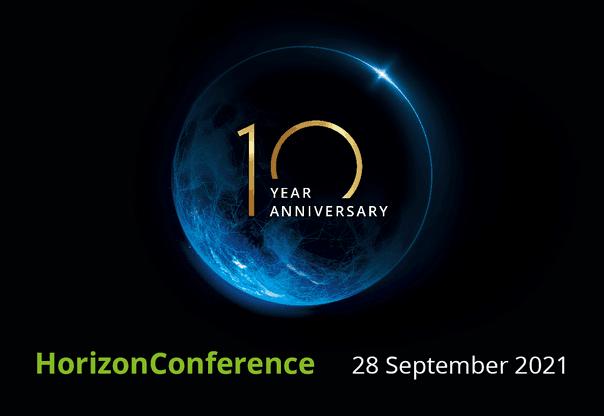 Horizon Conference Visual Deloitte