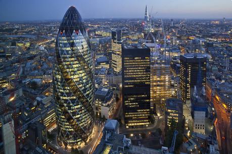 À court terme, la City sortira perdante du Brexit, soulignent de nombreux observateurs et experts de la finance. (Photo: Shutterstock)