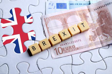 Place forte de la distribution de fonds en Europe, le Royaume-Uni s'est vu privé de son «passeport européen» avec le Brexit. (Illustration: Shutterstock)