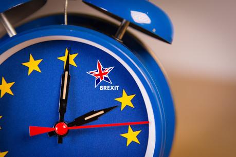 Le temps continue de s'écouler, mais la perspective d'un Brexit au 31 octobre s'éloigne avec le refus des députés britanniques d'examiner le deal dans l'urgence. (Photo: Shutterstock)