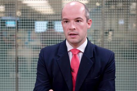 Cyrique Bourbon, stratégiste en allocation d'actifs à Londres chez Brown Shipley. (Photo: KBL epb)