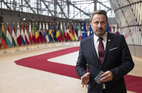 Le Premier ministre, Xavier Bettel, participe les 15 et 16 octobre au Conseil européen qui se réunit à Bruxelles. (Photo:Union européenne)