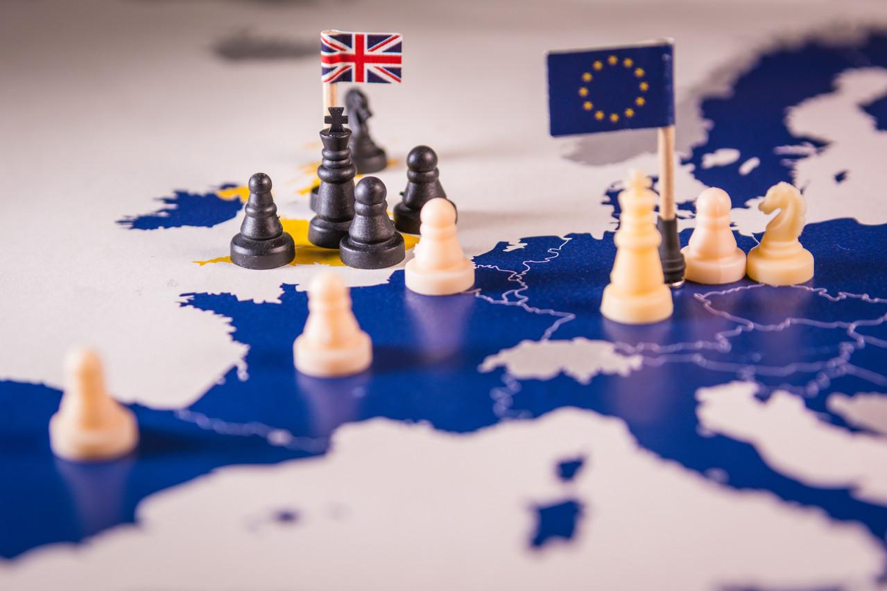 Si les 27 pays membres de l'UE ont approuvé mercredi l'idée de repousser la sortie du Royaume-Uni, ils ne se sont pas encore mis d'accord sur la durée d'un nouveau report du Brexit. (Photo: Shutterstock)