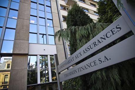Les chiffres de l'assurance non-vie grimpent de plus de 200% depuis l'obtention d'agréments par des compagnies récemment installées. (Photo: Maison Moderne / Archives)