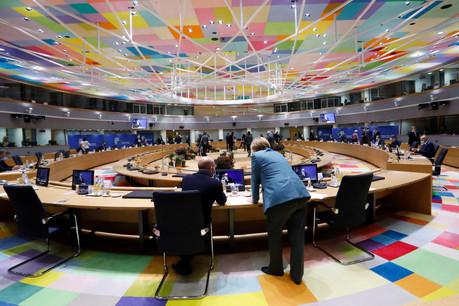 Les Européens ont rappelé qu'ils étaient prêts à un accord, mais tout en souhaitant se montrer fermes, rappelant que celui-ci ne se ferait «pas à n'importe quel prix». (Photo: European Union)