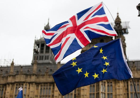 Cette première semaine de décembre sera décisive pour le futur des relations entre Union européenne et Royaume-Uni. (Photo: Shutterstock)