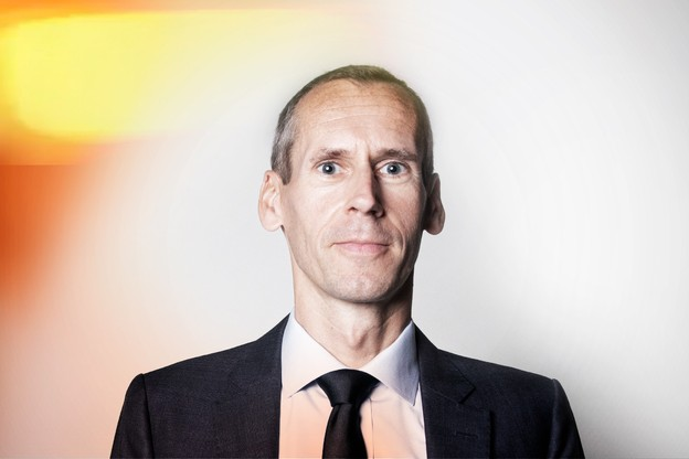 Alexander Koch – Partner at Hogan Lovells Luxembourg. (Photo: Maison Moderne)
