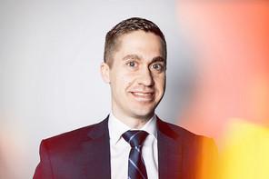 AdrienKirschfink, Managing Director, Accenture Luxembourg (Maison Moderne)