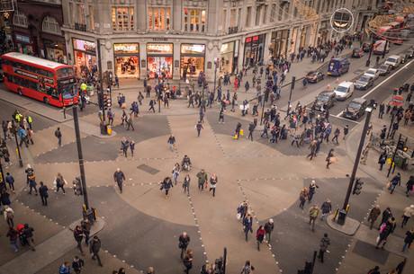 Lendable s'est spécialisée dans le crédit à la consommation sur le marché britannique. (Photo: Shutterstock)