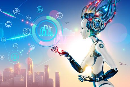 Les deux tiers du document stratégique de la Commission européenne sur l'intelligence artificielle sont exclusivement consacrés à la réglementation. (Photo: Shutterstock)