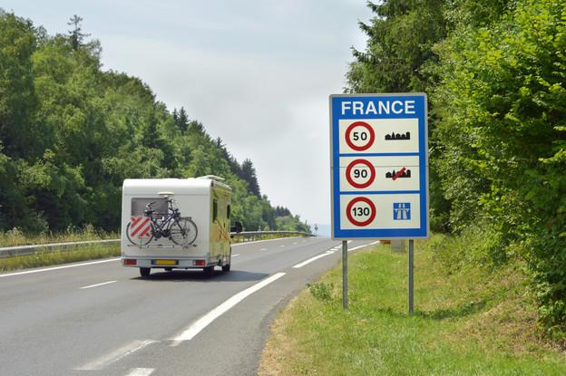 La France, destination de vacances pour de nombreux résidents luxembourgeois, reste le dernier voisin à maintenir des contrôles aux frontières. (Photo: Shuttersrtock)