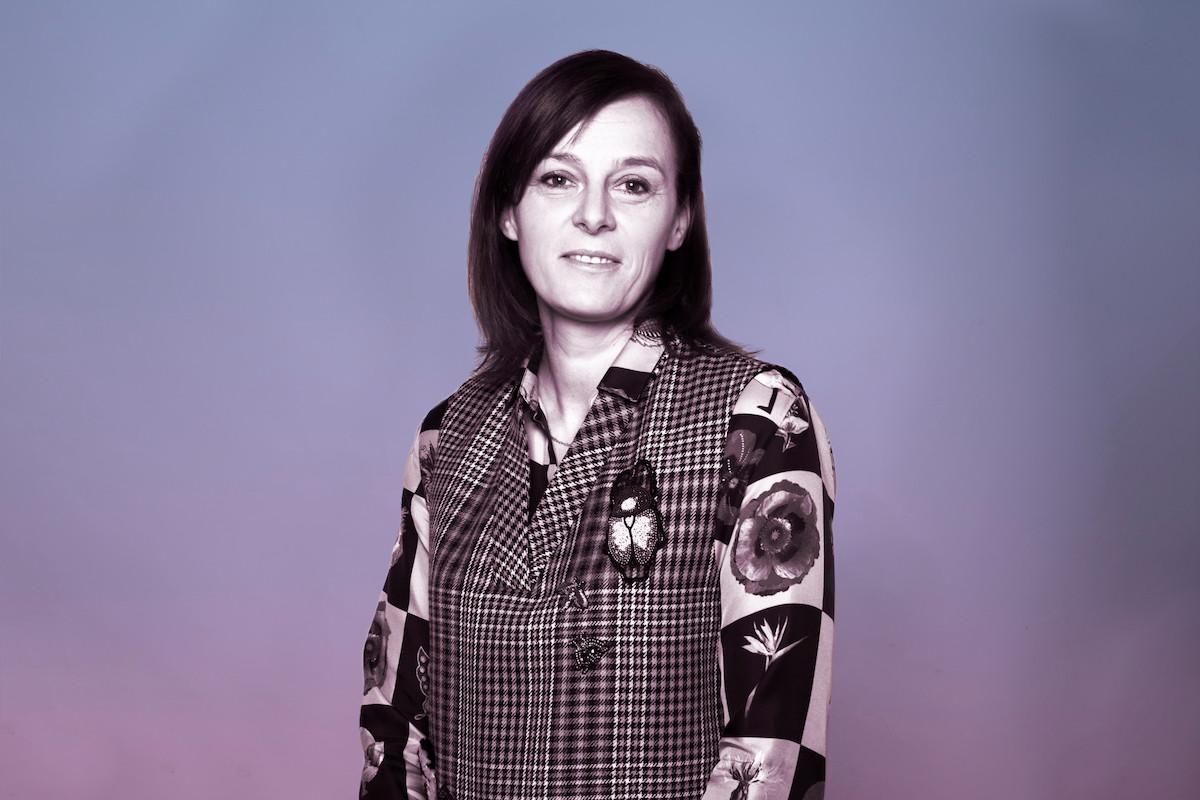 Stéphanie Jauquet (Cocottes) (Photo: Maison Moderne)