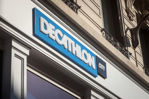 Decathlon va ouvrir son premier magasin à Luxembourg et a choisi le Royal-Hamilius pour son concept City qu'il a créé pour les centres-villes. (Photo: Shutterstock)