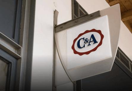 C&A est en proie à des difficultés structurelles. (Photo: DR)