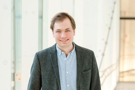 François Benoy est député et membre du conseil communal de la Ville de Luxembourg. (Photo: Lala La Photo, Keven Erickson, Krystyna Dul)