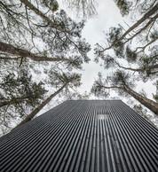 La Tower et sa sensation tout en hauteur. ((Photo: Ici))