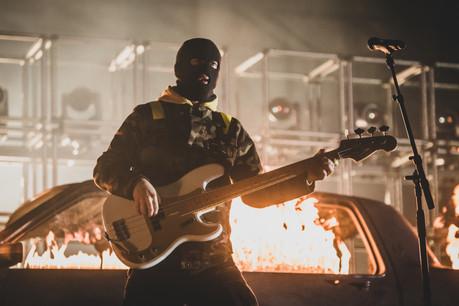 Twenty One Pilots livre actuellement une tournée des festivals à voir absolument. (Photo: Shutterstock)