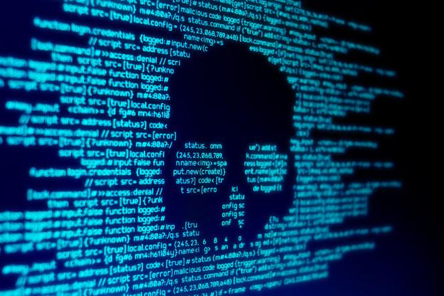 Les dossiers informatiques du logiciel de caisse des trois magasins de Cactus auraient été chiffrés par un logiciel malveillant «customisable» pour obtenir une rançon. (Photo: Shutterstock)