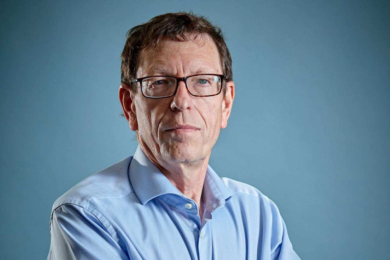 «La vaccination interventionnelle doit devenir l'outil favori en cas d'éruptions épidémiques dans les mois et années à venir», selon le professeur Claude Muller, du LIH. (Photo: Miikka Heinonen)