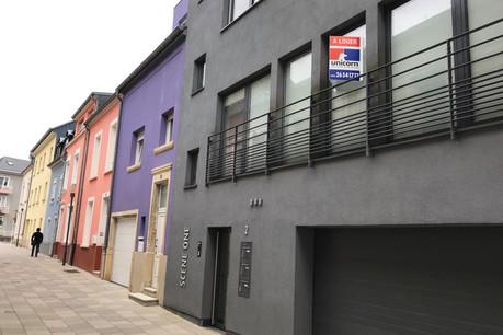 Le marché résidentiel se relance rapidement depuis la sortie du confinement. (Photo: DR)