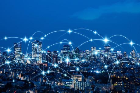 L'arrivée de la 5G au Luxembourg devrait modifier les usages dans beaucoup de secteurs. Neuf candidats se sont déclarés pour la bande3,4-3,8GHz, la véritable pionnière dans le domaine. (Photo: Shutterstock)