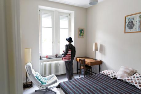 Au sein du Pfaffenthal, l'association Canopée bénéficie d'un nouveau lieu de résidence pour les artistes. (Photo:Romain Gamba)